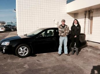 Thank you Seth!! Nice 2004 #pontiac #grandprix