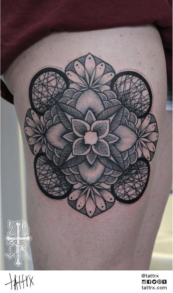 ED.INK Tattoo @ ed.ink   Bielefeld Germany