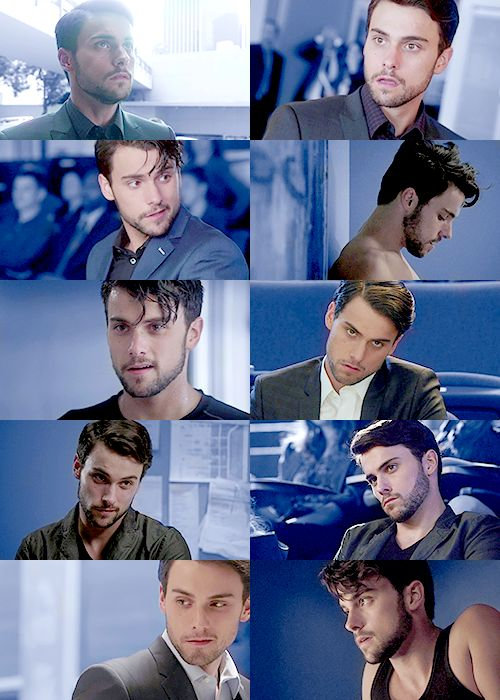 How to get away with Murder ... Connor Walsh