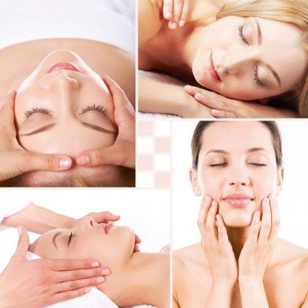 Frühjahrsputz für Ihre Haut! Rundumerneuerung von Kopf bis