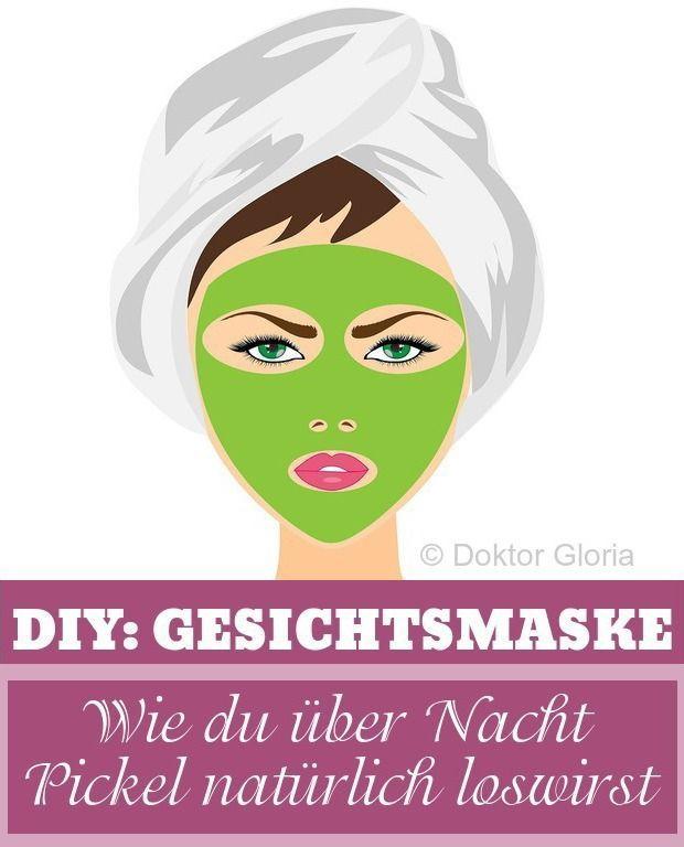 Kennt ihr auch den akuten Pickelausbruch gerade dann, wenn ihr ihn am wenigsten gebrauchen könnt? Die folgende Maske habe ich durch etliches Herumprobieren mit verschiedenen Produkten entdeckt. Sie…