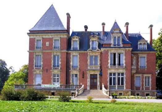 17 Best images about Castle of France on Pinterest  ~ Mairie Ville Du Bois