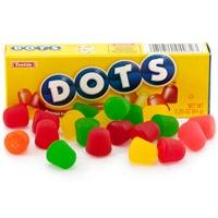 Dots Candies  http://www.retroplanet.com/PROD/36019