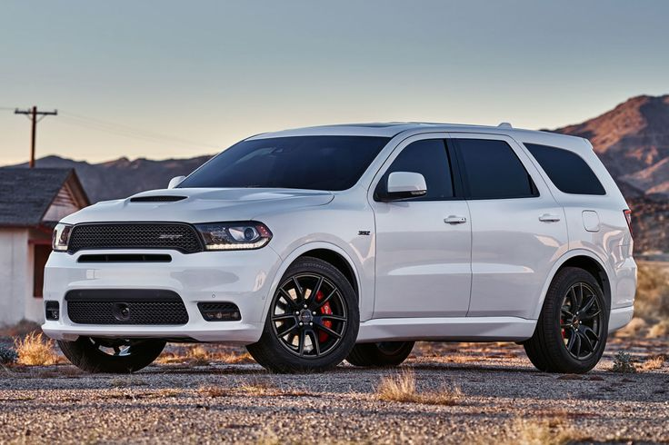 172 best Dodge Durango images on Pinterest