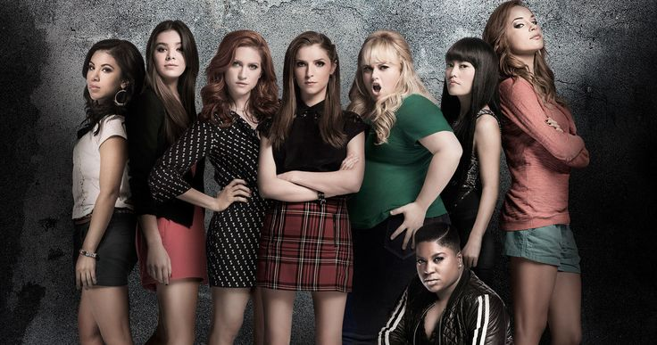 'Pitch Perfect 2' Gag Reel; Blu-ray & DVD Coming in September -- Anna Kendrick and the Barden Bellas have some fun between takes in a gag reel for 'Pitch Perfect 2', arriving on Blu-ray September 22. -- http://movieweb.com/pitch-perfect-2-gag-reel-blu-ray-dvd/