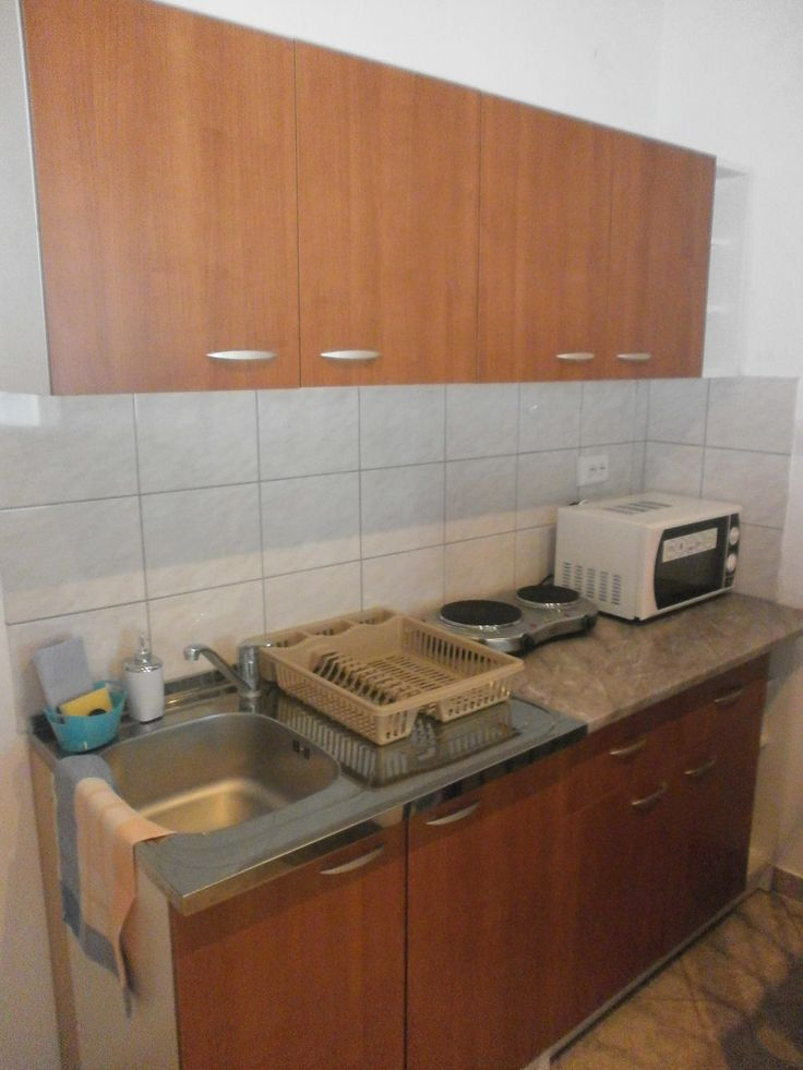 Apartement - Fully fitted kitchen