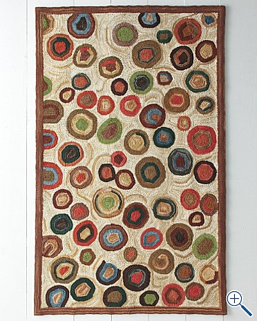 1000 Images About Rug Hooking Geometrics Hit Or Miss