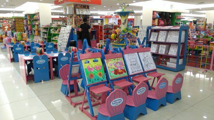 Kiddy @Keris, Puri Indah Mall
