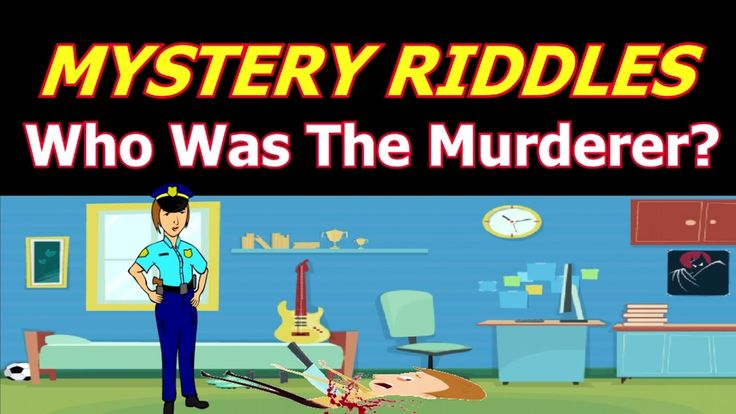 UNSOLVED POPULAR RIDDLES -  Can You Solve It? - YouTube