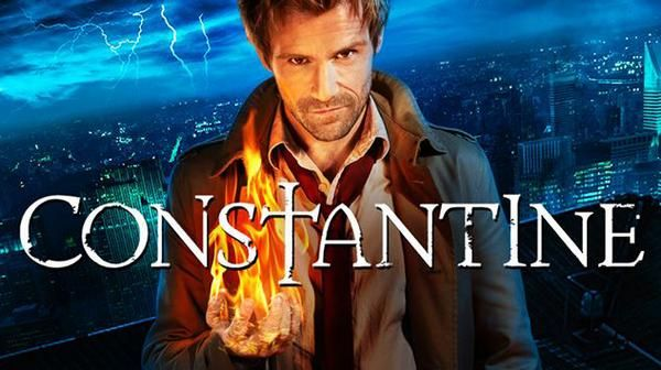 Constantine. Shame it wasn't renewed. Maybe because J.C isn't a character (or actor) you warm to. Which is the point. He isn't a hero. Or anti-hero either. He is a necessary evil. And doomed to only 1 good series with good SFX.