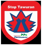 "#StopTawuran, Apa Idemu?:  Stop ""tawuran"" & anarchism, channeled in more positive activities."