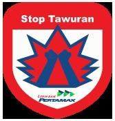"#StopTawuran, Apa Idemu?:  Stop ""tawuran"" & anarchism, channeled in more positive activities."