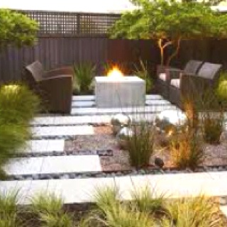 42 best images about patio on pinterest gardens wood decks and decks - Fun and exciting garden decorating ideas without splurging ...