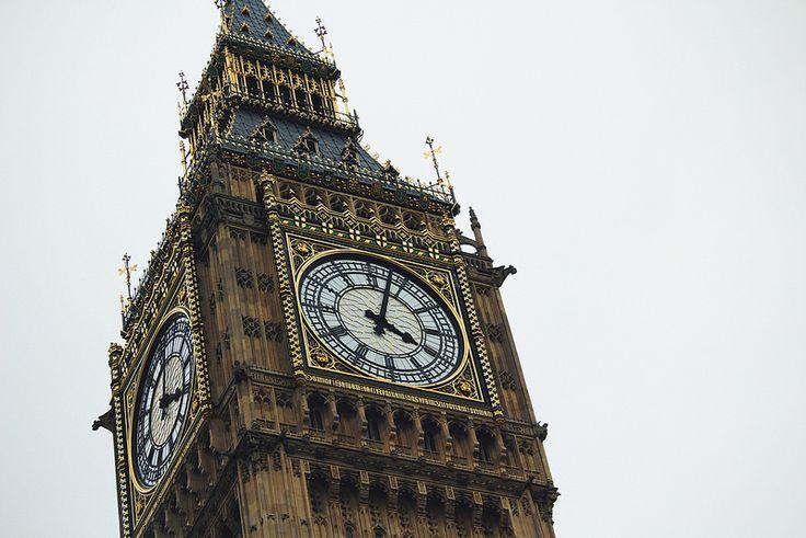 Trip4Real Black Cab London Tour Big Ben