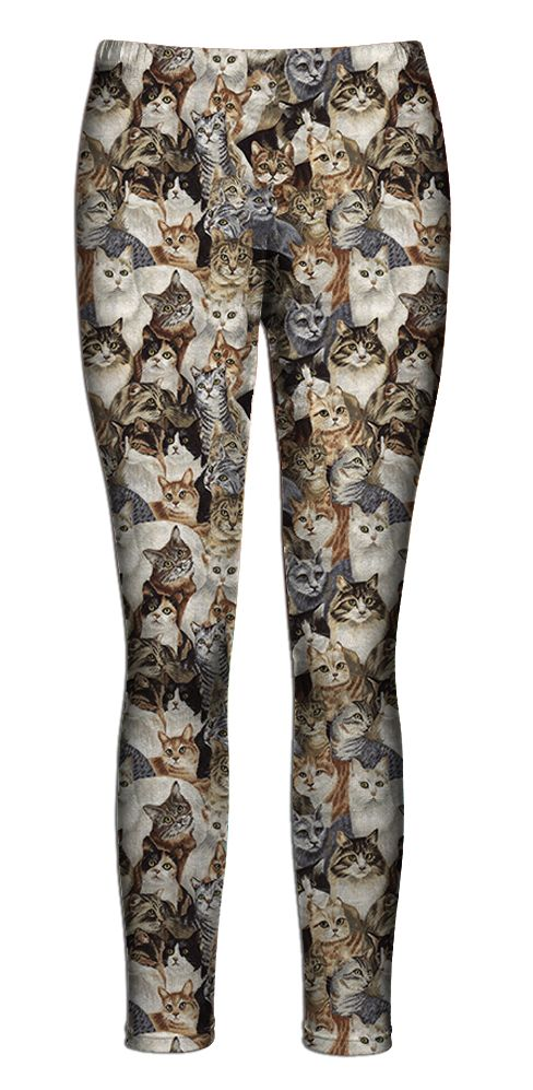 Cats Leggings for @simply1beth