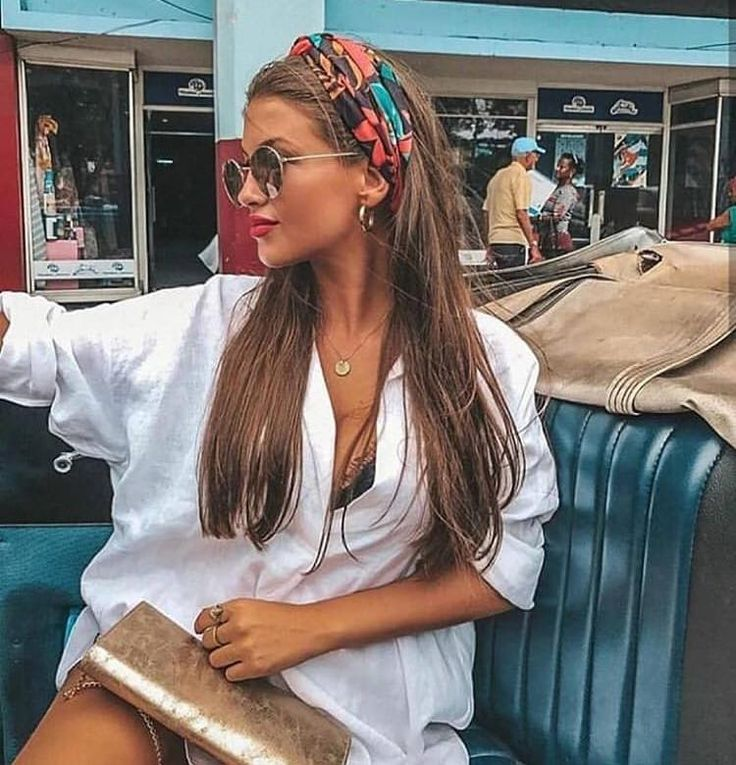 Cool Ideas on How to Wear a Headscarf - inspiront.com