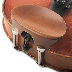 Flat Flesch 34  44 Violin Chinrest  Boxwood with Hill Bracket >>> You can get more details by clicking on the image.Note:It is affiliate link to Amazon. #dog