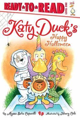 71 best leveled readers rs beginning reader nonfiction images katy ducks happy halloween by alyssa satin capucili fandeluxe Gallery