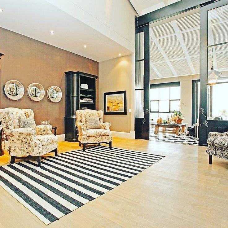 These double volume doors sure make the room, no?!   #luxury #WaterfallEstate #LuxuryPortfolio #ChasEveritt