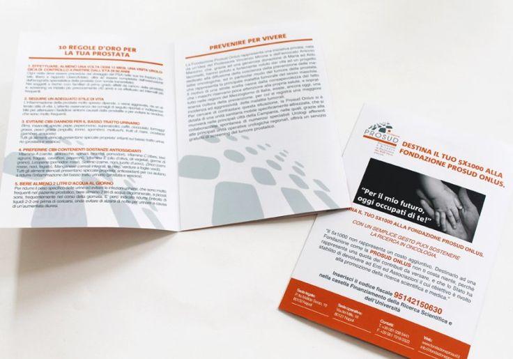 PROSUD | Brochure