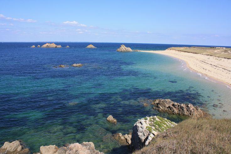 Île-d'Houat à Île-d'Houat, Bretagne