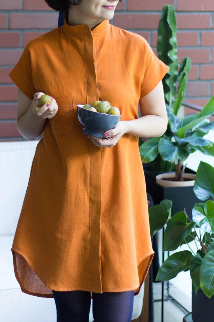 Meine Sommer der kleinen Freiheiten - Handloom Rhapsody Blogtour mit Karlotta Pink   Tweed & Greet - DIY-Blog über DIY Fashion & Lifestyle