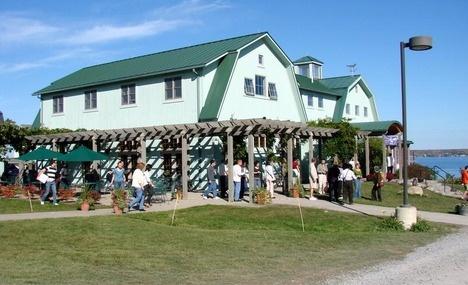 Fox Run Winery (Seneca Lake)