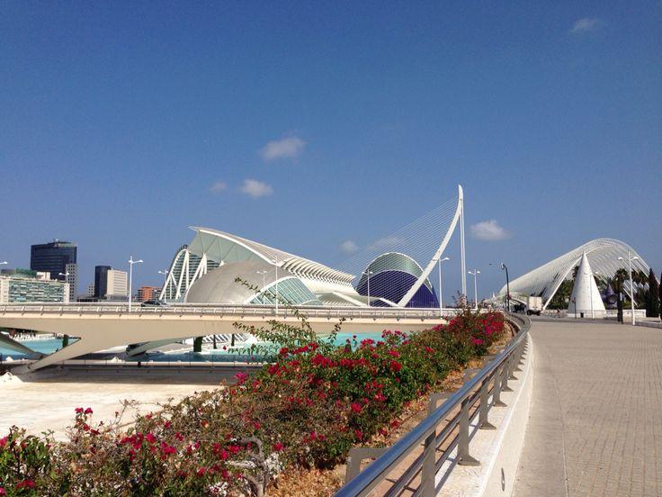 Валенсия, Испания / Valence, Spain / España