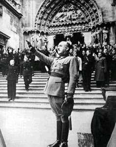 Historia de España - España durante el franquismo 1939-1975