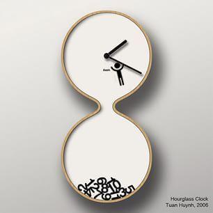 #clock #design
