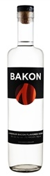 Best Selling Flavored Vodka: Bakon Vodka