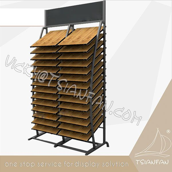 Tsianfan Industrial & Trading Co.,Ltd is the leader of the stone quartz display rack,Stone Sample Book,Mosaic Sample Board.We have more than 10 years of experience in stone display,stone exhibition design,etc. If you need more detail information,pls contact Vicky@tsianfan.com