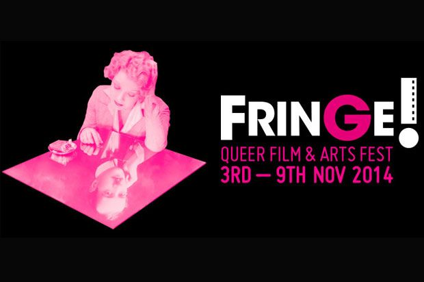 The Fringe! Film Festival 2014 partnered with FilmDoo to present 'Noor' and 'Open Up To Me' (closing film)