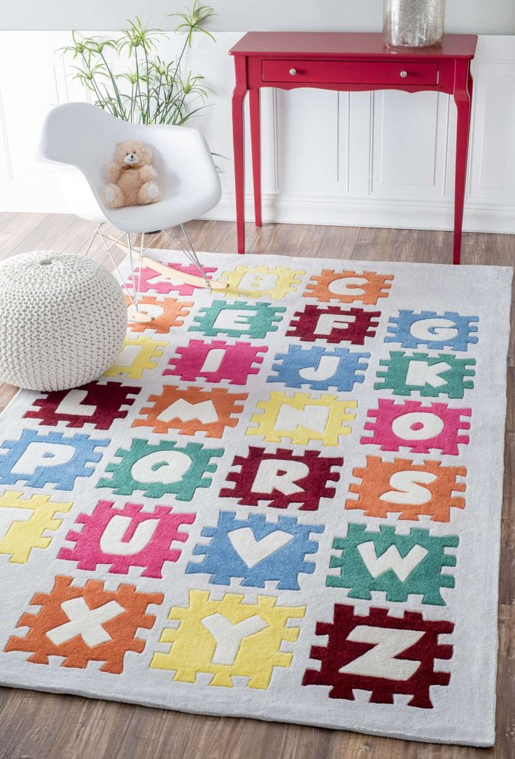 Rugs Usa Area In Many Styles Including Contemporary Braided Outdoor And Flokati Playroom Rugkids