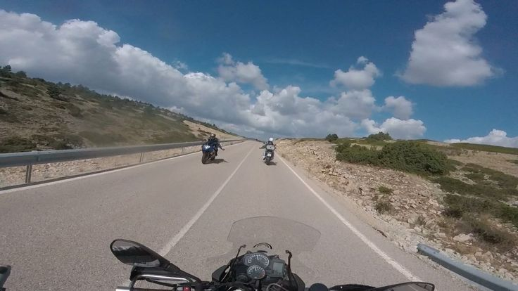 Cerca de Villarroya de los Pinares-Teruel