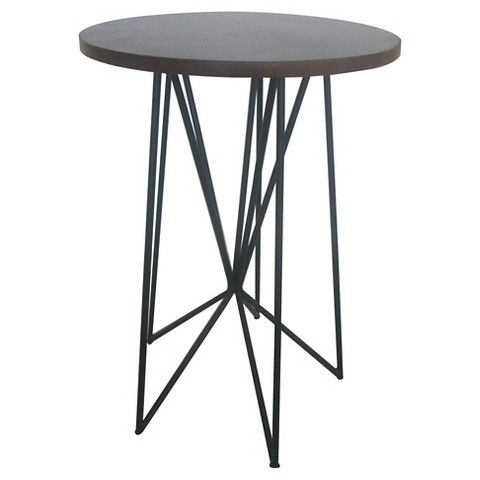 38 best End tables images on Pinterest Small tables Mesas and