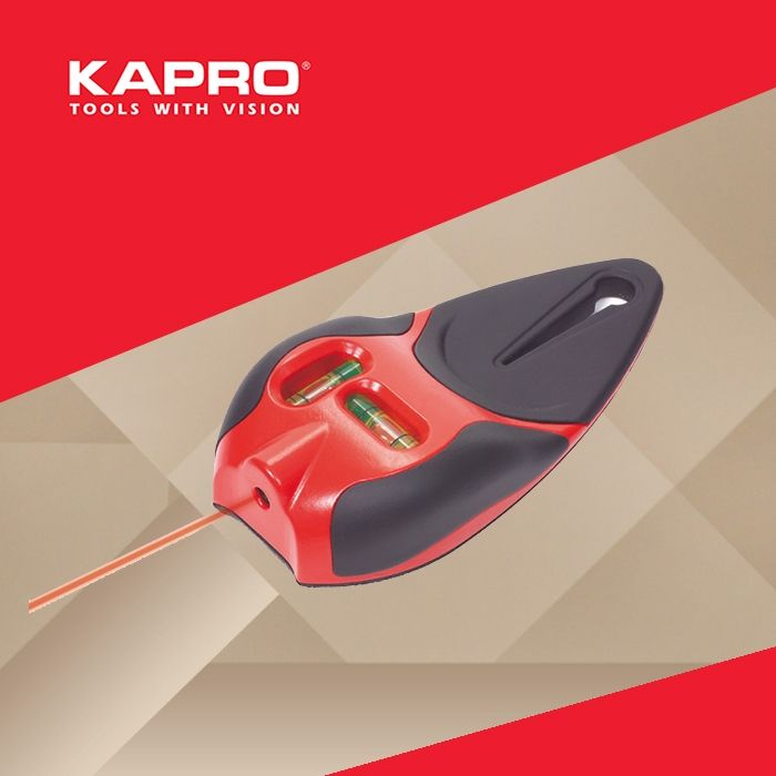 36.79$  Watch now  - Free shipping kapro 810 line laser  with Nail and Screw Grip Line Generator Distance 20ft