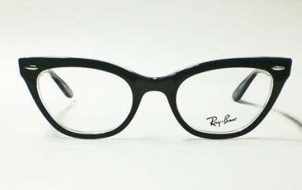 30+  Ideas Glasses Frames Ray Bans Eyeglasses Cat Eyes