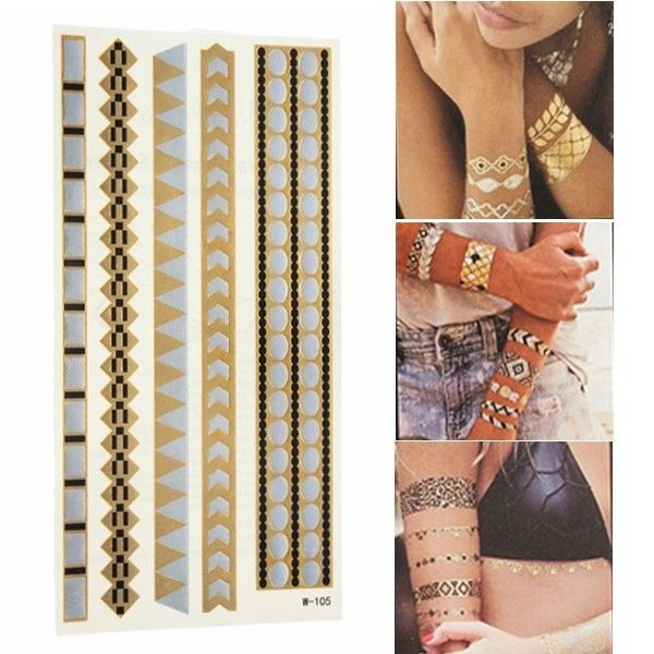 http://showy4you.com/4344-gold-silver-metallic-stripe-shaped-temporary-tattoos-body-art-sticker.html