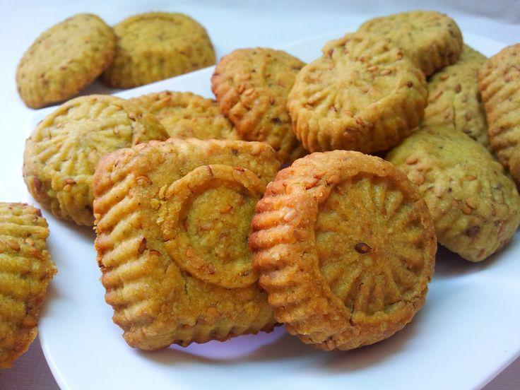 anýzové sušienky