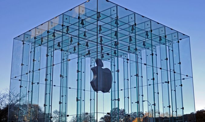 Unknown Facts about Apple