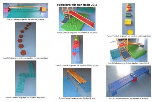 Parcours avec thème, très bien présenté, téléchargeable en pdf