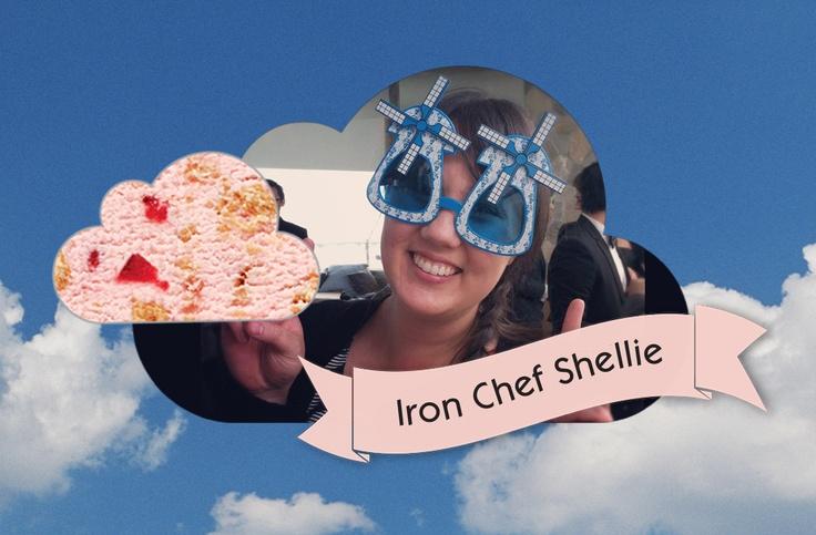 Cloud9 Frozen Yoghurt  #cloud9 #frozenintheclouds #yummy #clouds #social #pop #popup #cloud  #influencer