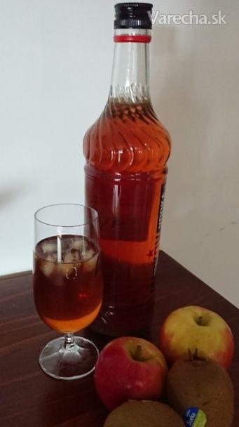 Pravá medovina - austrálsky recept - Recept