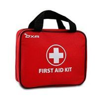 Buy First Aid Kit FDA Certified Kit 100 Pieces  $14.39