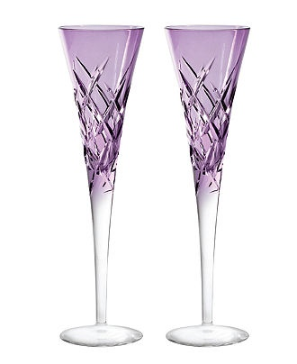 17 best images about wedding on pinterest brides mr mrs and wedding - Vera wang martini glasses ...