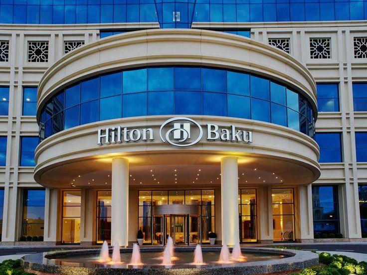 Hilton Baku Hotel  https://go2azerbaijan.com/hilton-baku-hotel-azerbaijan/