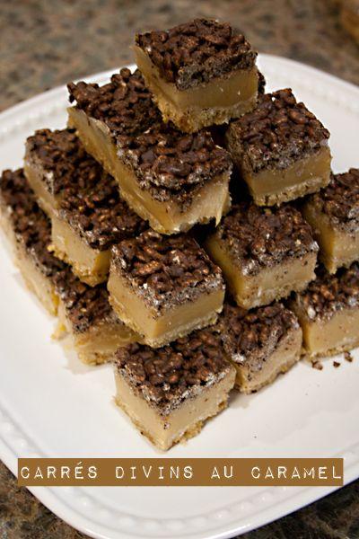 Un dessert tellement divin que vos invités vous demanderont la recette !