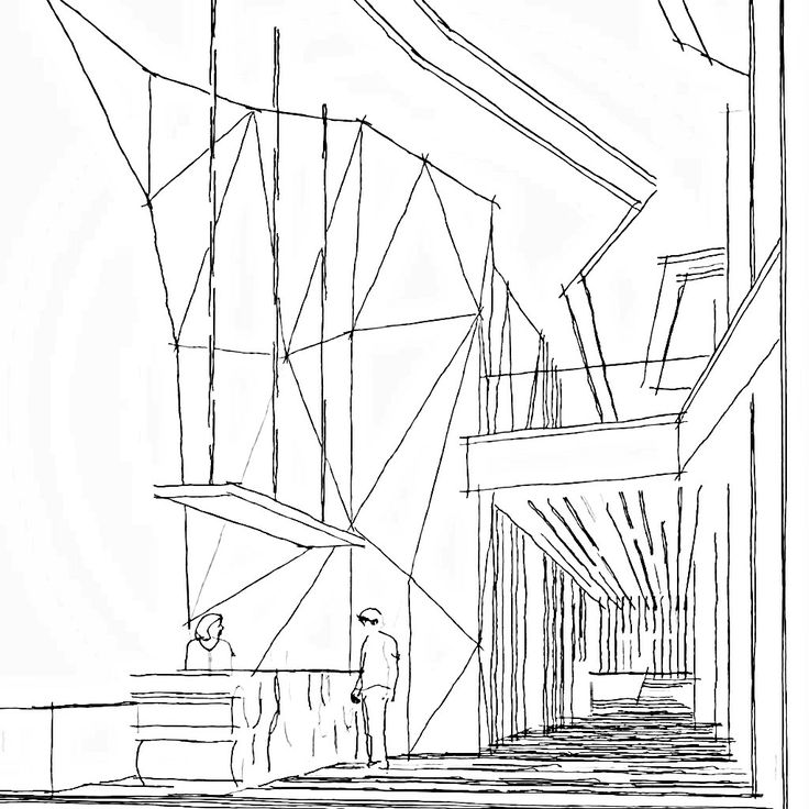 Maxone Hotel's lobby concept