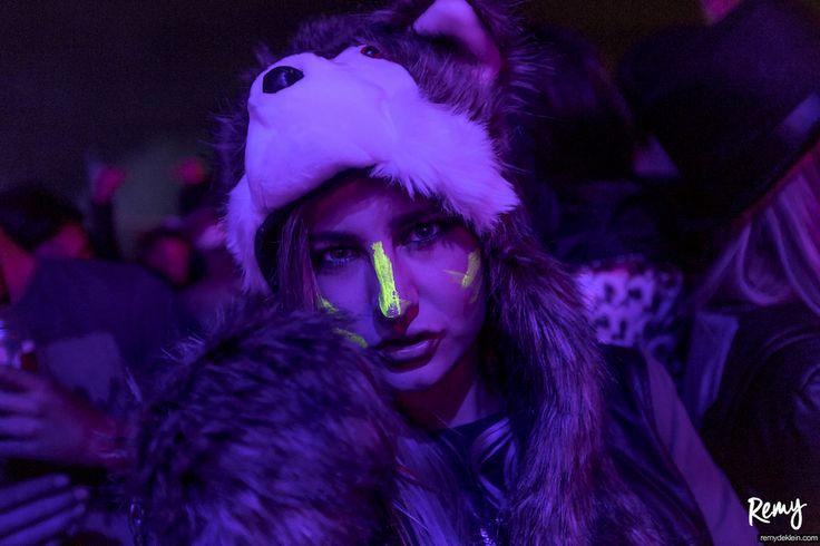 #festival #festivalphotography #edmgirls #neonlights #remydeklein